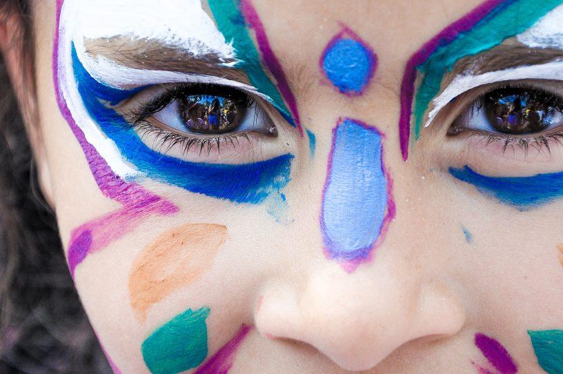 loisirs enfant maquillage