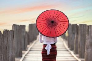Le mini parapluie : Pourquoi et comment le choisir?