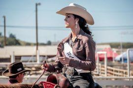 look western